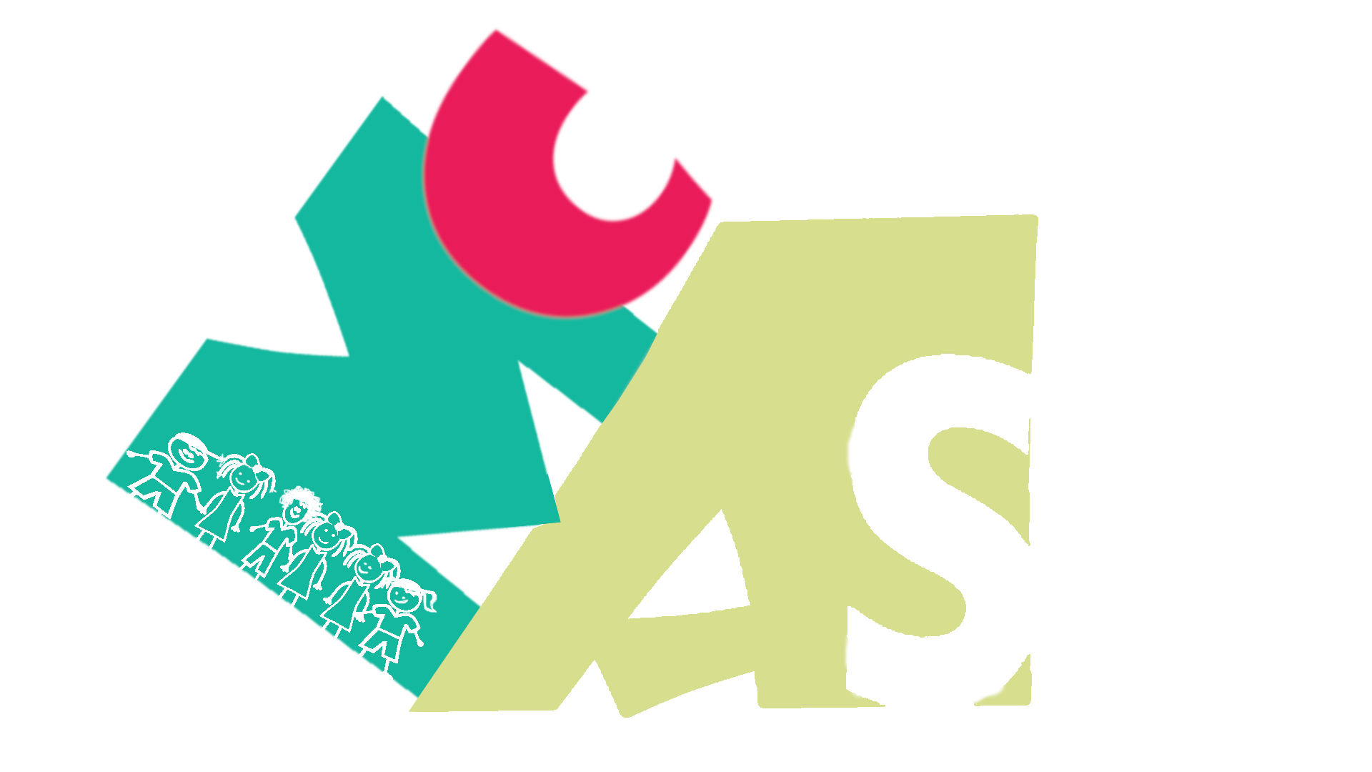 Montreal Children Art School logo